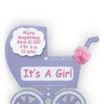 Baby Carriage – Lavender